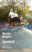 Spoetnik - Martijn Neggers