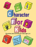 Character For Kids - John Gage