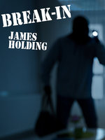 Break-In - James Holding