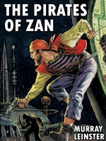 The Pirates of Zan - Murray Leinster