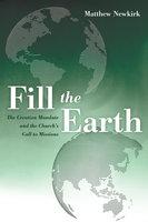 Fill the Earth - Matthew Newkirk