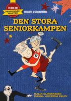 Den stora seniorkampen - Malin Klingenberg