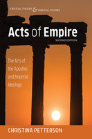 Acts of Empire, Second Edition - Christina Petterson