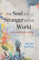 The Soul Is a Stranger in This World - Micah Mattix