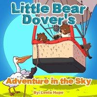 Little Bear Dover's Adventure in the Sky - Leela Hope