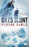 Frosne sjæle - Giles Blunt