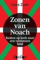 Zonen van Noach - Cees Zoon