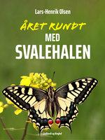 Året rundt - med svalehalen - Lars-Henrik Olsen