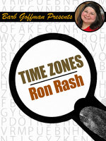 Time Zones - Ron Rash