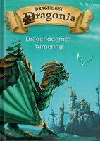 Drageriddernes turnering - Amelie Benn