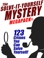 The Solve-It-Yourself Mystery MEGAPACK® - Austin Ripley