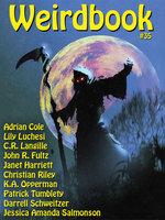 Weirdbook #35 - Adrian Cole