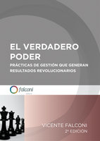 El Verdadero Poder - Vicente Falconi