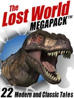 The Lost World MEGAPACK® - Lin Carter