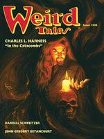 Weird Tales #334 - Darrell Schweitzer