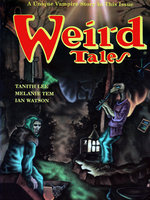 Weird Tales #313 (Summer 1998) - Darrell Schweitzer, Tanith Lee