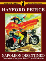 Napoleon Disentimed - Hayford Peirce