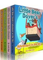 Little Bear Dover's Series - Leela Hope