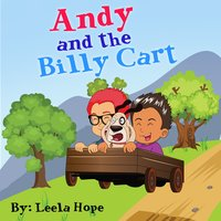 Andy and the Billy Cart