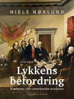 Lykkens befordring - Niels Nørlund