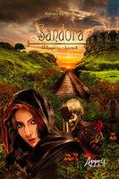 Sandora: o império; livro I - Aldinei Sampaio