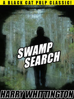 Swamp Search - Harry Whittington