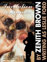 Invitation to Murder - Leslie Ford, Zenith Brown
