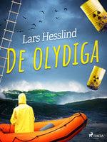 De olydiga - Lars Hesslind