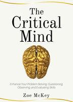 The Critical Mind - Zoe McKey