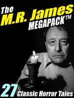The M.R. James Megapack - M.R. James