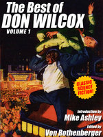 The Best of Don Wilcox, Vol. 1 - Don Wilcox