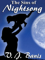 The Sins of Nightsong - V. J. Banis