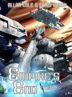 Empire's End (Sten #8) - Allan Cole, Chris Bunch