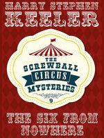 The Six from Nowhere - Stephen Keeler Keeler