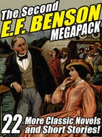 The Second E.F. Benson Megapack - E.F. Benson