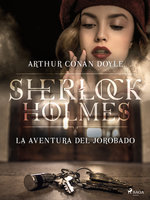 La aventura del jorobado - Arthur Conan Doyle