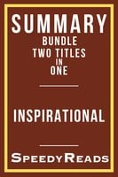 Summary Bundle Two Titles in One - Inspirational - SpeedyReads