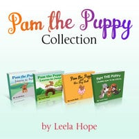 Pam the Puppy Series Four-Book Collection - Leela Hope