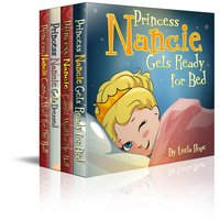 Princess Nancie Collection - Leela Hope
