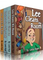 LEE Collection - Leela Hope