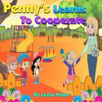 Penny Learns to Cooperate - Leela Hope