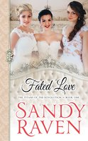 Fated Love - Sandy Raven