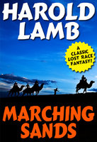 Marching Sands - Harold Lamb