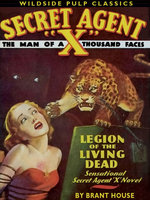 Secret Agent X: Legion of the Living Dead - Brant House