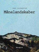 Månelandskaber - Jens Rosenbirk
