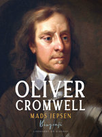 Oliver Cromwell - Mads Jepsen