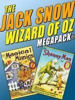 The Jack Snow Wizard of Oz MEGAPACK® - Jack Snow