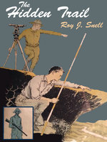 The Hidden Trail - Roy J. Snell