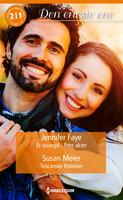 Et skuespil i flere akter / Toscanske fristelser - Susan Meier, Jennifer Faye