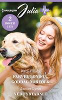Farvel London, goddag Norfolk / Ved fyrtårnet - Kate Hardy, Janice Lynn